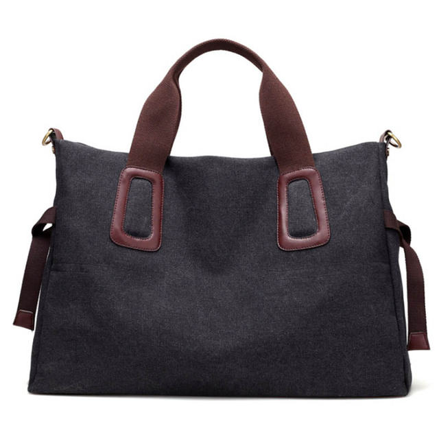 Large Pocket Casual Women's...