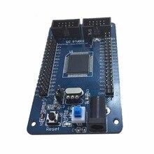 ATMega128 M128 AVR Mindest Core Entwicklung System Board Modul L060 Neue heiße