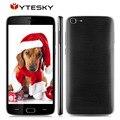 "Original Doogee Y200 5.5 ""ips hd mtk6735m android 5.1 quad core 8mp 2 gb ram 32 gb rom 4g lte smartphone dual sim otg touch id"