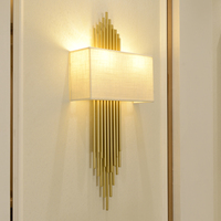 Modern Art Wall Sconce Lamp LED Wall Light Lighting for Home Hotel Dining Room Decor