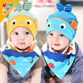 New arrival princess baby hat newborn sleeping cap dollarfish pocket hat baby autumn hat male female child