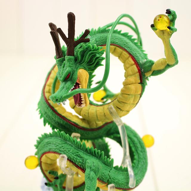 Dragon Ball Z Dragon Toy