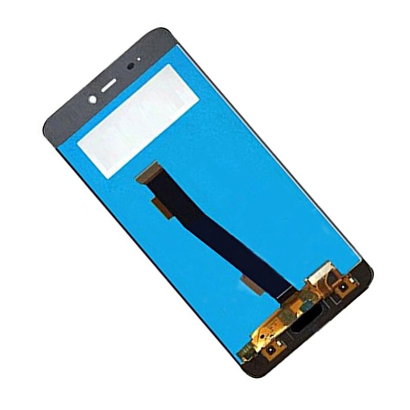 White For Xiaomi Mi5 Mi 5 Full Touch Screen Digitizer Sensor Glass + LCD Display Panel Monitor Assembly