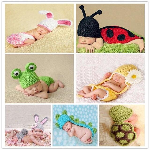 Neugeborenen Fotografie Requisiten Hund Tier Alle Kinder Kleidung