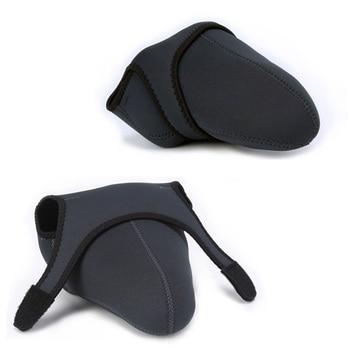 Чехол с вкладышем для камеры SONY A7 A7S A7R A7K ILCE-7 III защитный чехол для камеры мягкая сумка для Alpha A7 II mark2