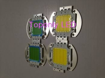 30w Epistar multi-chips super bright high power led module lamp cold white CCT 12000k 3000-3300lm 6pcs/lot DHL free shipping