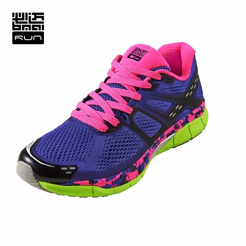 BMAI Cushioning Running Shoes Outdoor Man&Woman Marathon 21KM Professional Running Athletic Outdoor Sport Shoes Sneakers bmai running shoes for men breathable zapatillas deportivas hombre mujer running athletic outdoor sport shoes sneakers woman