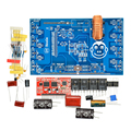 1 Set 1000W Pure Sine Wave Inverter Power Board Post Sine Wave Amplifier Board DIY Kits