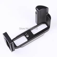 цена на Quick Release Vertical L Plate Bracket Grip for Sony DSC-RX1 / RX1R Camera Arca Swiss