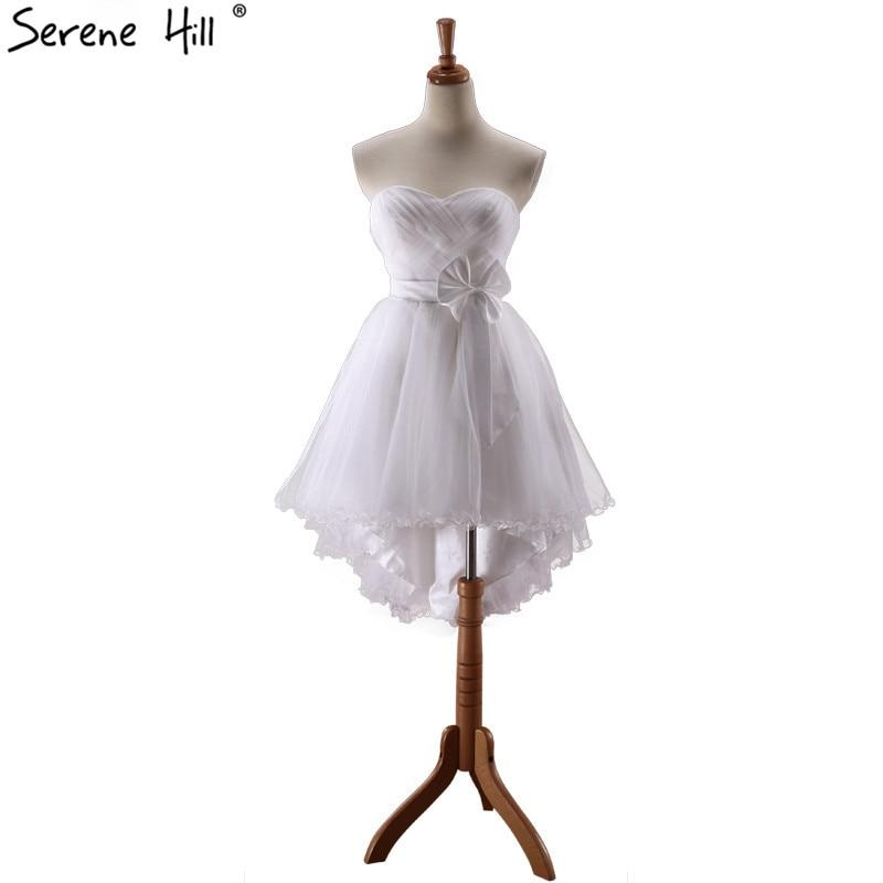 2019 réel image sereine colline Robe De soirée Robe De bal perles perles cristal Robe De soirée Robe De soirée