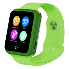 Bluetooth smart watches with sim card with heart rate