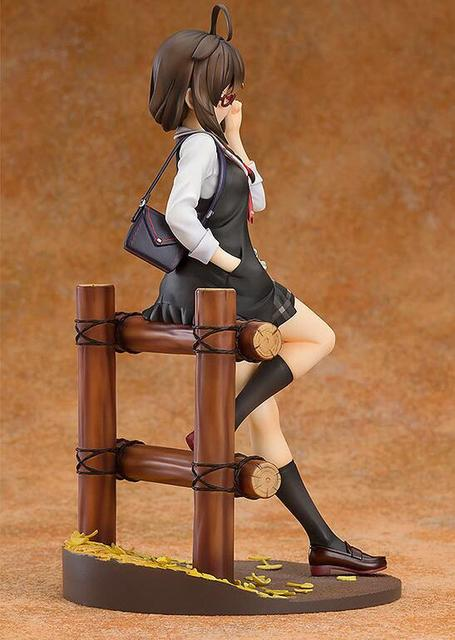 20cm Kantai Collection Shigure Informal Sexy Anime Action Figure PVC New Collection figures toys Collection for Christmas gift