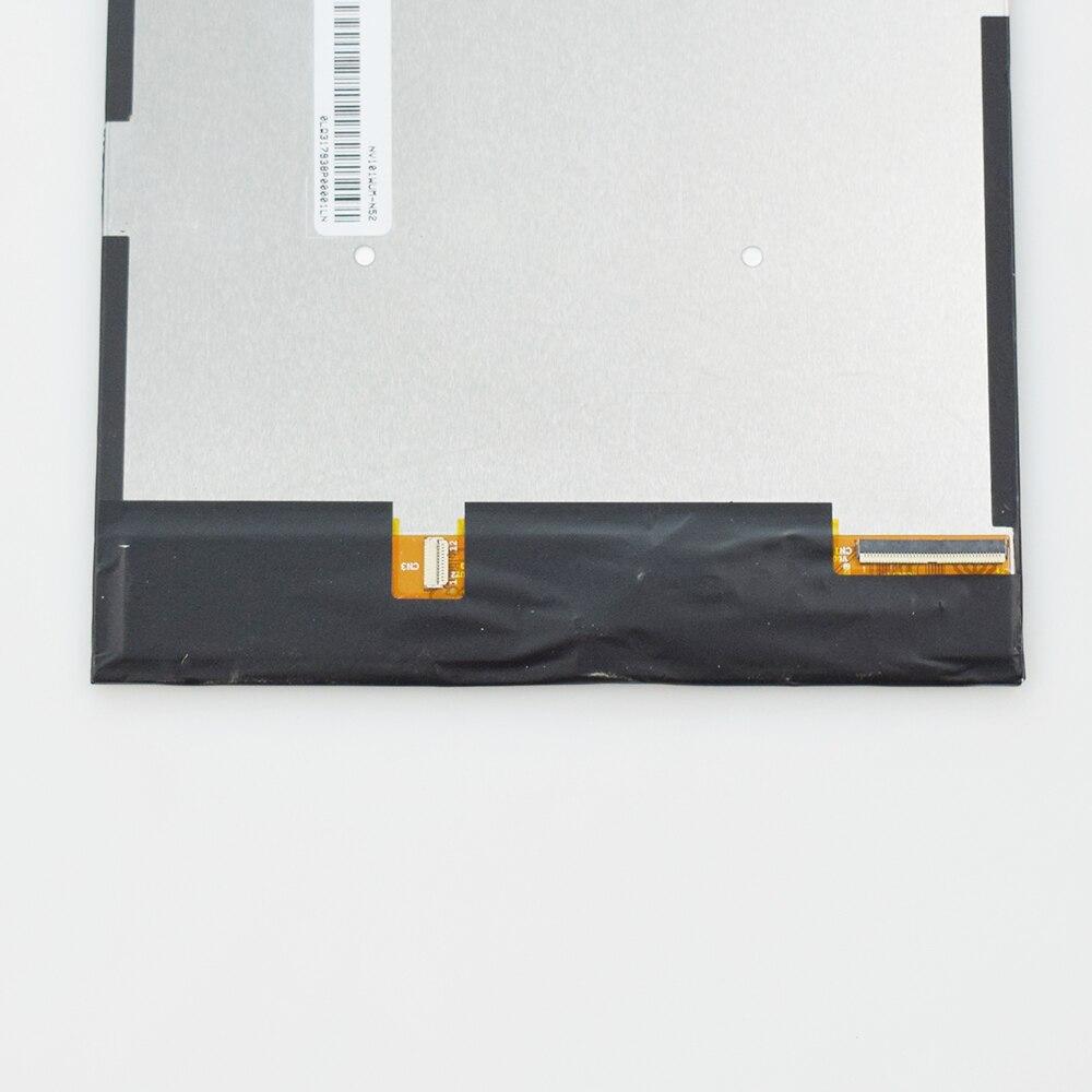 ÉCRAN LCD NV101WUM-N52 D'assemblée de Convertisseur Analogique-Numérique D'écran Tactile Pour ASUS ZenPad 10 Z301M Z301ML Z301MFL P028 P00L Z300M P00C - 5