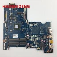 813969-001 813969-501 ABL51 LA-C781P voor HP Notebook 15-AF Serie moederbord A8-7410.All functies 100% volledig Getest!