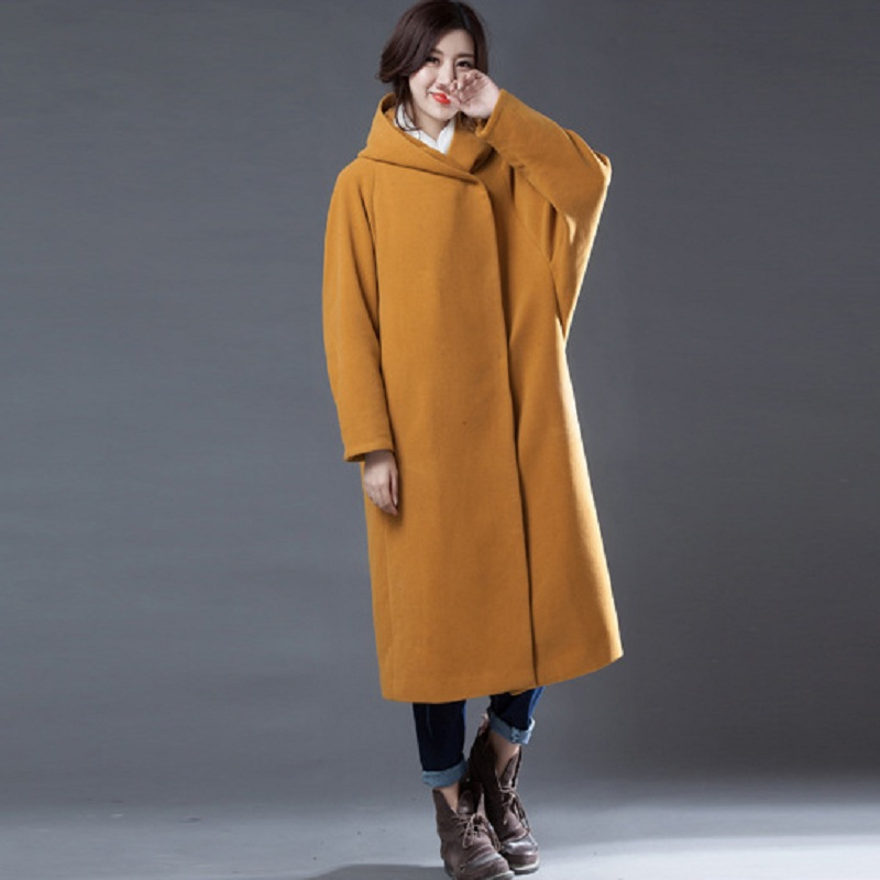Autumn Winter women's outerwear wool Clothing Women jacket trench  Maternity outerwear maternity clothes  Pregnant coat 936 maternity clothes new stely fashion loose pure color cloak jacket clothes for pregnant women coat