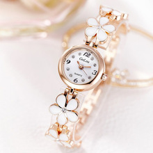 Top Brand JW Crystal Bracelet Wrist Watches Women Luxury Rose Gold Quartz Watch Clock Ladies relojes para mujer kol saati