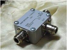 NOVO 1 1000 MHz 1 GHz VSWR ponte ponte SWR RF reflexão