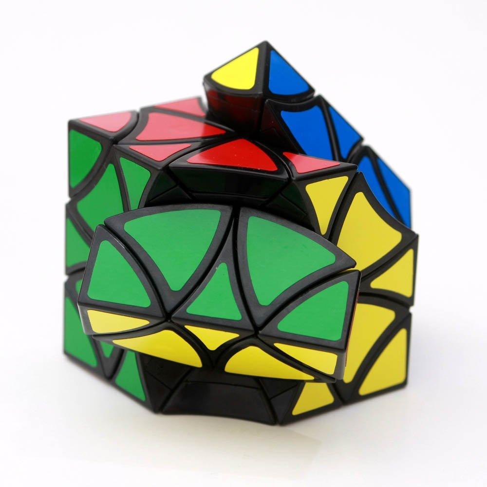 Vruće prodaja curvy copter kocka leptir magija kocka naljepnica - Igre i zagonetke - Foto 5
