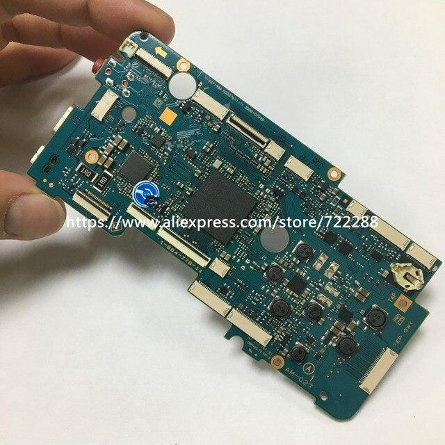 Tamir Parçaları Sony SLT A77 SLT A77V A77 A77V Anakart Ana kurulu AM 027 A 1848 975 B