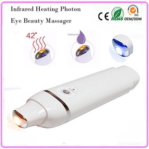 USB Rechargeable Eye Care Face Health Be