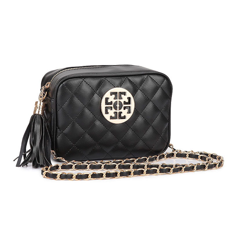 2017 new luxury quilted chain bags handbags women famous brands shoulder bag fashion ladies clutch shoulder bag female totes