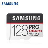 Samsung SDHC/SDXC Micro SD Card 64GB 128GB Microsd 256 GB sdhc 32GB PRO Endurance Memory Card Class 10 Mini SD Card 16GB card