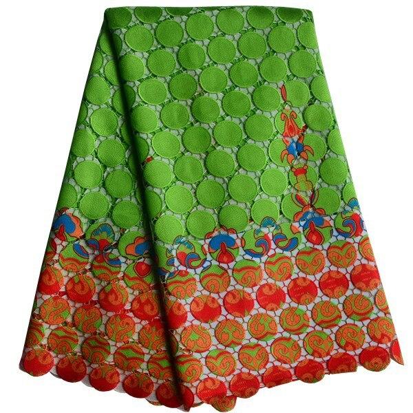 Lemon groene Afrikaanse guipure kant stof voor naaien. afrikaanse koord kant stof voor bruiloft, Hoge kwaliteit Mode guipure lace10177B-in Kant van Huis & Tuin op  Groep 1