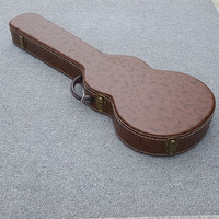 High quality LP guitar hard case!