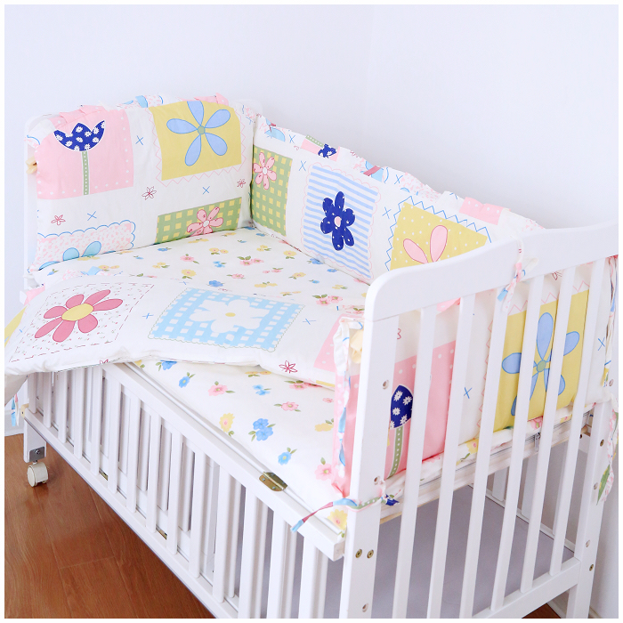 Best Selling Bedding Set For Crib Baby Cot Bed Wholesale