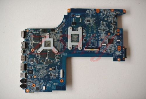 Für HP envy17-1000 laptop motherboard DA0SP8MB6E0 DDR3 603771-001 Freies Verschiffen 100% test ok