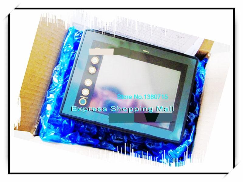 все цены на New UG221H-LR4 5.7 inch STN monochrome touch screen 24VDC data backup HMI онлайн