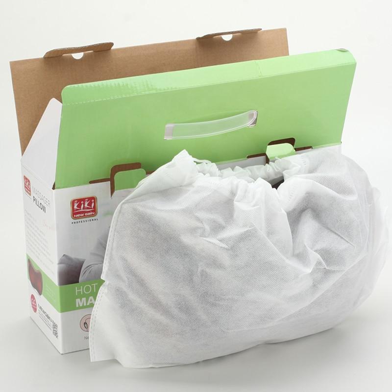 KIK NEWGAIN nakke multifunktions skål massager massage pude pude - Sundhedspleje - Foto 6