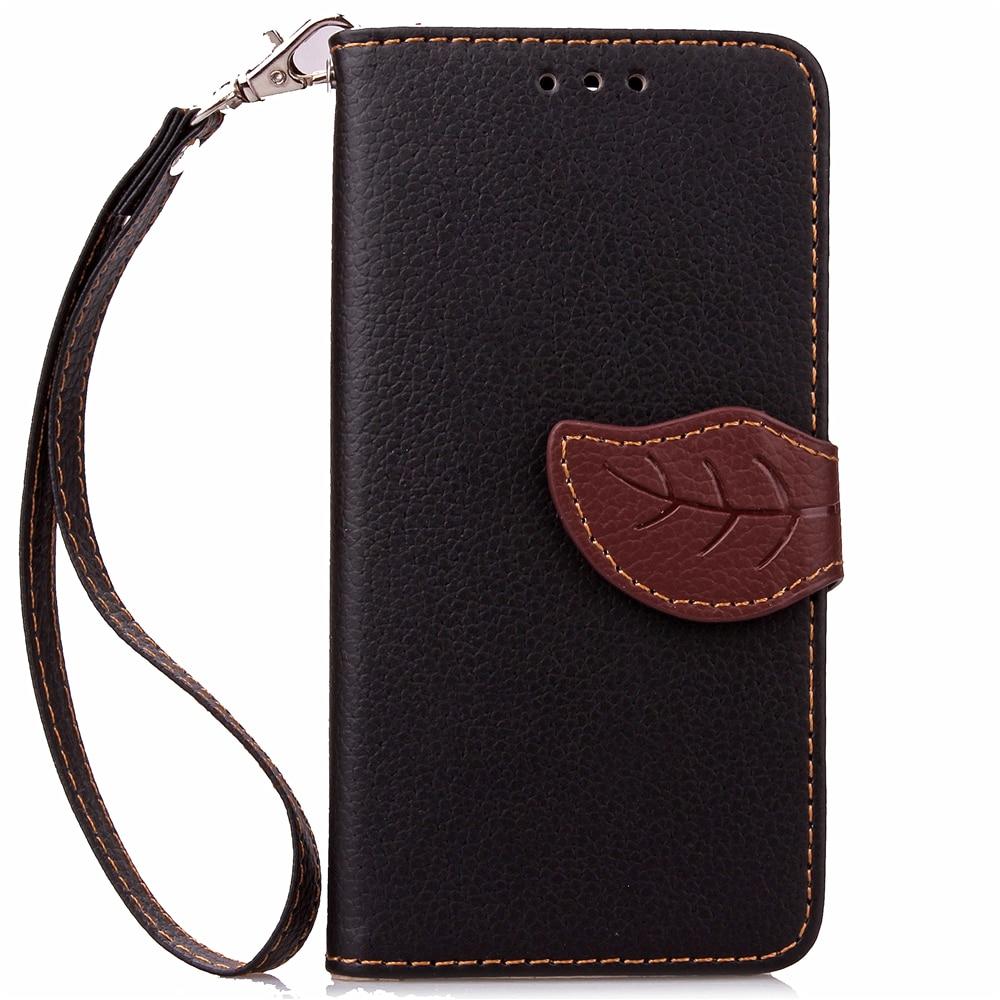 Cover For Samsung Galaxy J2 Case Soft Silicone & Flip Leather Case For Samsung J2 J200 J200F J200G Fundas Card Slot Phone Bag
