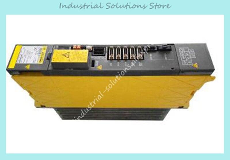 Servo Drive A06B-6096-H206 1 year warrantyServo Drive A06B-6096-H206 1 year warranty