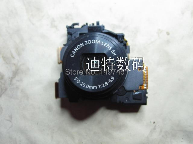 Original zoom  lens unit For Canon PowerShot  A810 PC1741 Digital camera With CCD