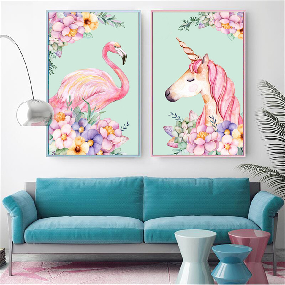 Peinture Flamant Point De Vente 4 34 30 De Réduction Huacan Diamant Broderie Animaux Diamant Peinture Flamant Rose Point De Croix 5d Bricolage Plein Forage Carré Mosaïque