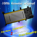 Free shipping C21N1347 Original laptop Battery For ASUS X555LD A555LD4010 X555 X555LD4210 X555LA A555LD4030 X555LD4010 X555LB