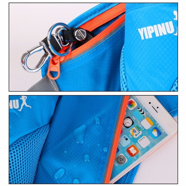AiiaBestProducts Waist Belt Pouch multi use Bag 2
