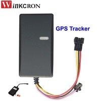 Quad band Gps tracker TK118 Original Vehicle Tracker Car GPS Tracking Auto GPS Tracking with Free Online