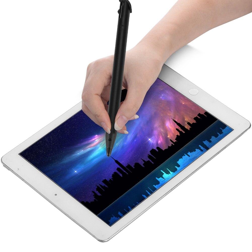 10 шт стилус портативная ручка с сенсорным экраном стилусы для