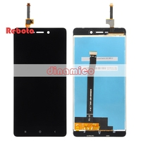 5 0 Reboto For Xiaomi Redmi 3S LCD Screen With Touch Screen Replacement For Xiaomi Redmi