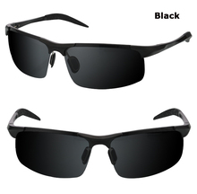 Night vision goggles anti-glare Polarized Driving Sunglasses