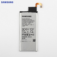SAMSUNG Original Battery EB BG925ABA For Samsung GALAXY S6 Edge G9250 G925FQ G925F G925L G925K G925S
