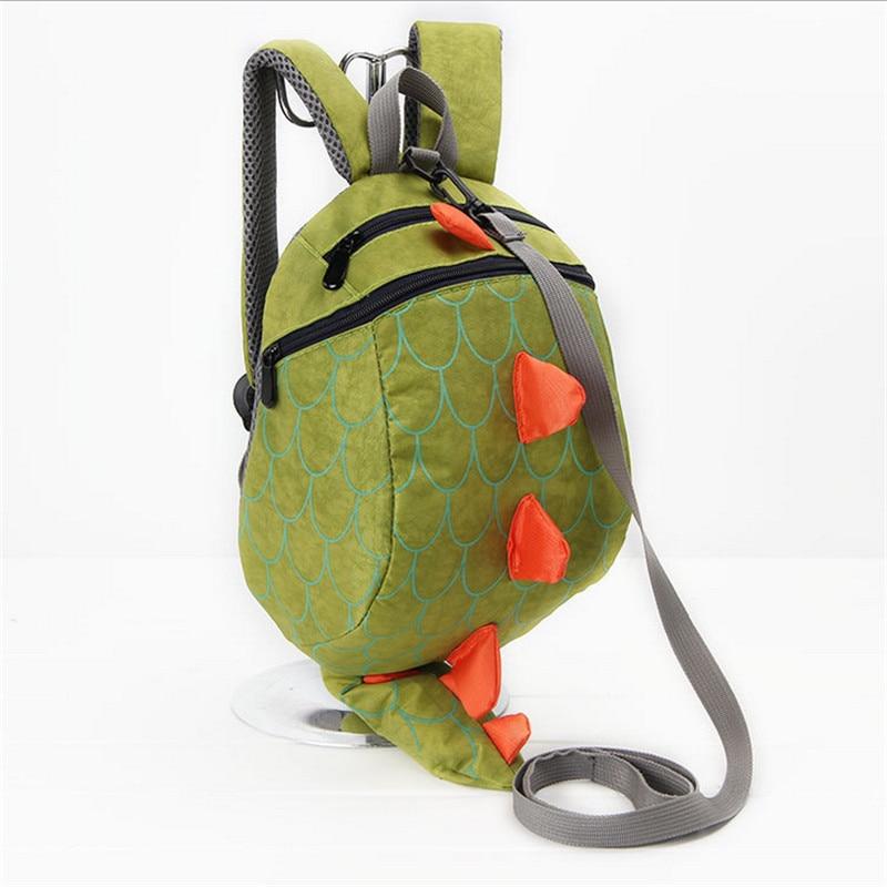 0adaf8ab78bf Detail Feedback Questions about Cute Kids School Bag Kindergarten Girls  boys Backpack School Bags Lovely Cartoon Dinosaur Nylon Baby Book Bag With  Kawaii ...