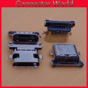 3-100 шт./лот разъем зарядного порта для LG V20 micro mini usb jack Разъем док-станция питания pcb женский Запасные Запчасти