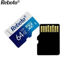 High quality Micro SD Card 32GB 64GB memory card Class 10 UHS-1 TF Carte Microsd Flash SD Card 16GB 8GB 4GB Class6 tf Card