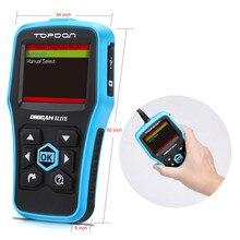Auto Diagnostic Tool Ultra scan OBDII