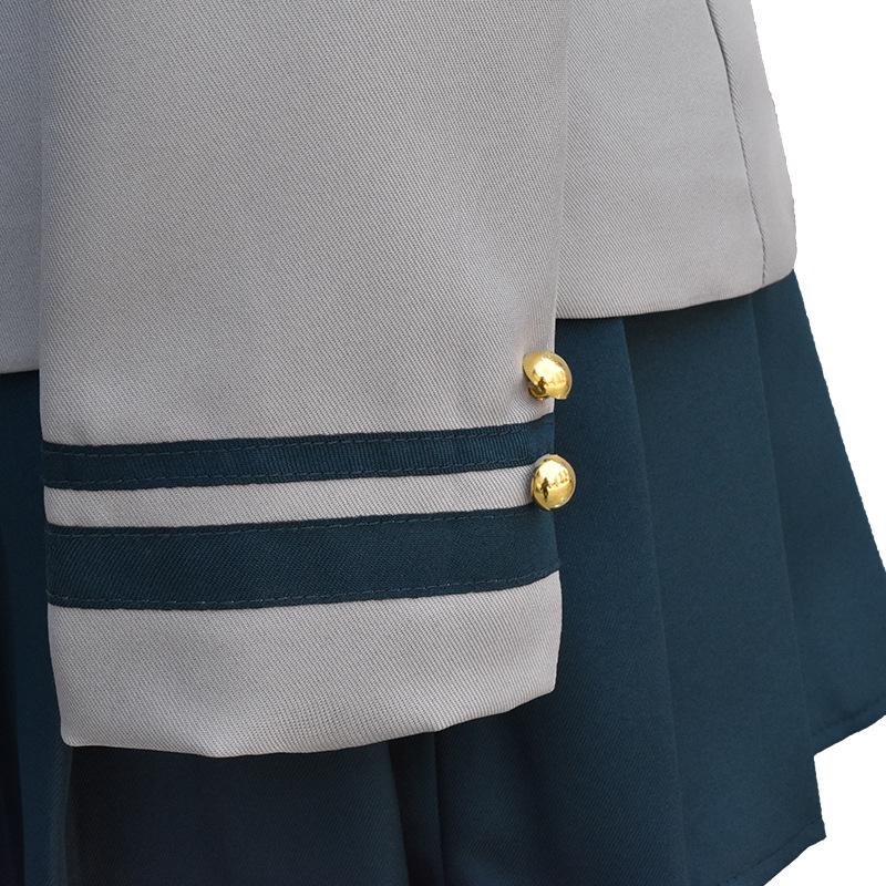 My Hero Academia School Uniform Sleeve