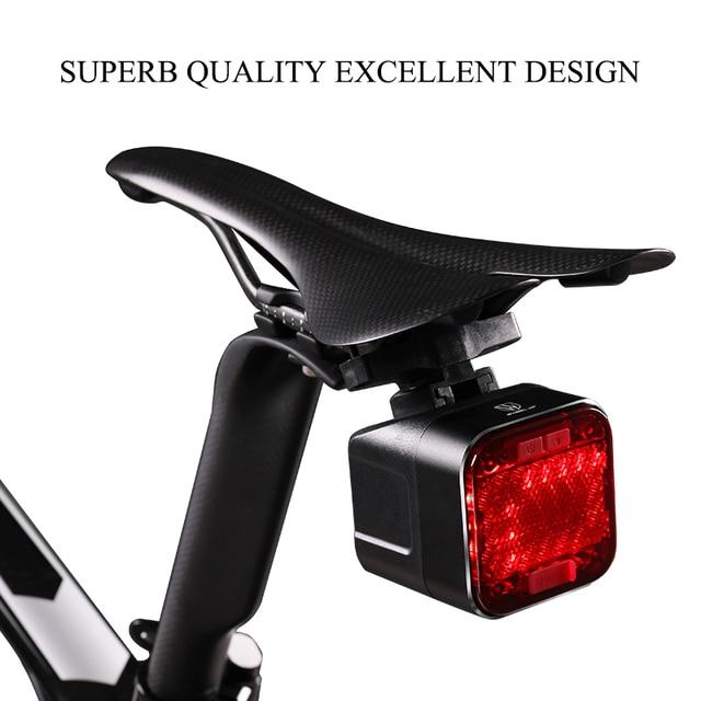 Wheel Up MTB Mountain Bike Sound Bluetooth Light USB Rechargeable ...