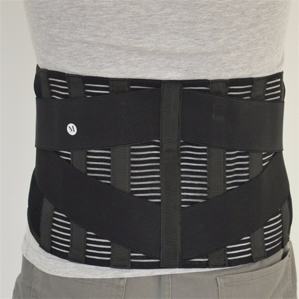 Free-shipping-2015-Hot-New-Double-Pull-Breathable-Orthopedic-Medical-Care-Waist-Belt-Protection